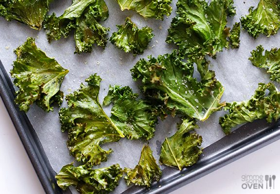 ... List of the Most Scrumptious Dehydrated Kale Chips - Dehydrator Living
